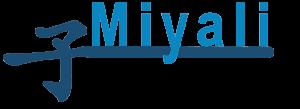 Miyali logo