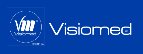 Visiomed logo