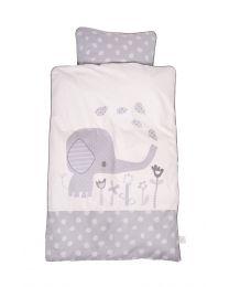 BabyDan voodipesukomplekt