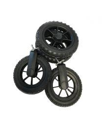 Emmaljunga rataste komplekt NXT60/F