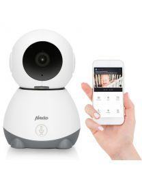 Alecto wifi-videomonitor Smartbaby10