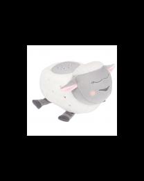 Badabulle öölamp Lammas