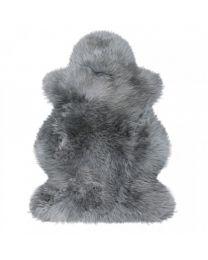 Heitmann Felle lambanahk Grey 100x68cm
