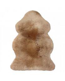 Heitmann Felle lambanahk Camel 90x63cm